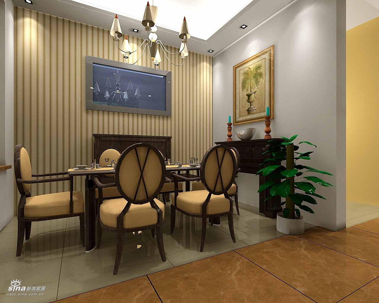 其他 别墅 餐厅图片来自用户2557963305在清新的韵律45的分享