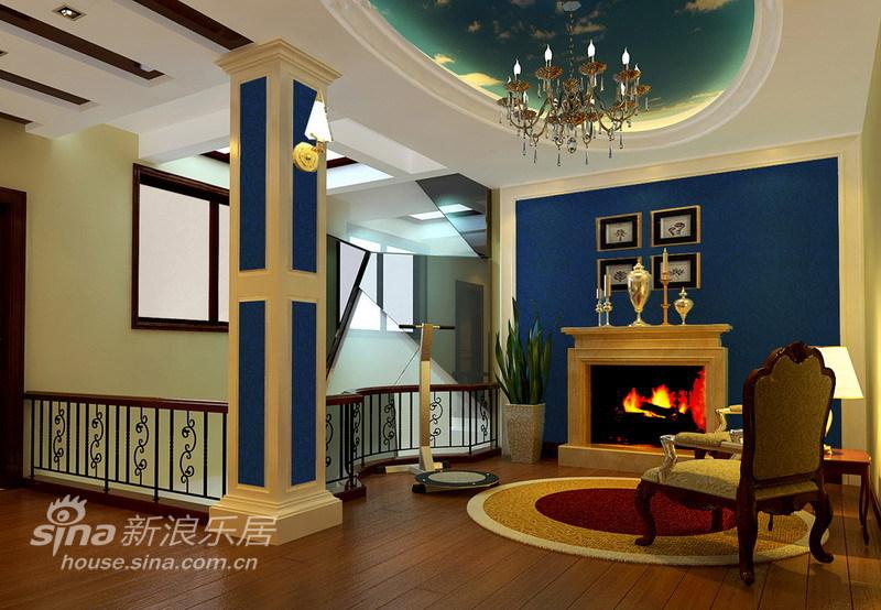 简约 别墅 客厅图片来自用户2739378857在200平质朴、自然、精致的休闲生活51的分享
