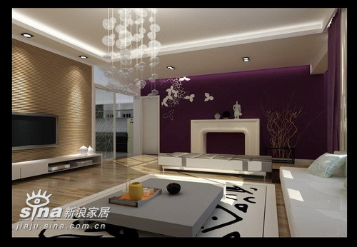 简约 三居 客厅图片来自用户2557010253在金色晓岛538的分享