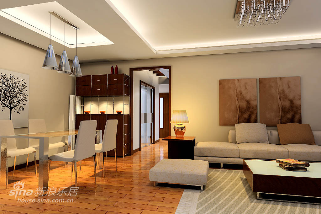 欧式 复式 客厅图片来自用户2746869241在轻舟欧式经典富丽堂皇61的分享