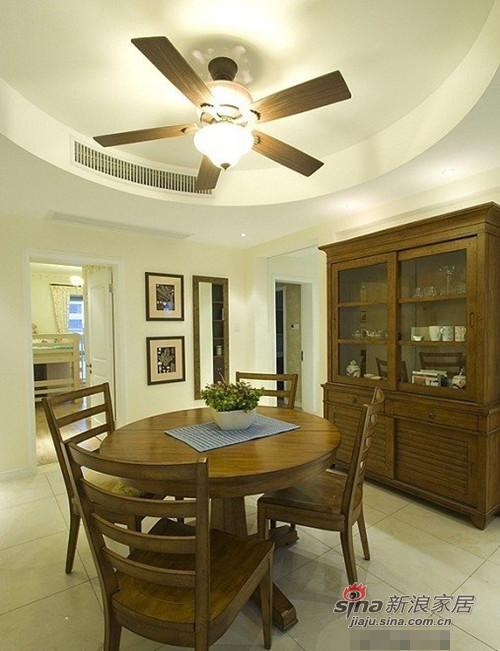 简约 三居 餐厅图片来自用户2737950087在好丈夫6万装修90平温馨家园68的分享