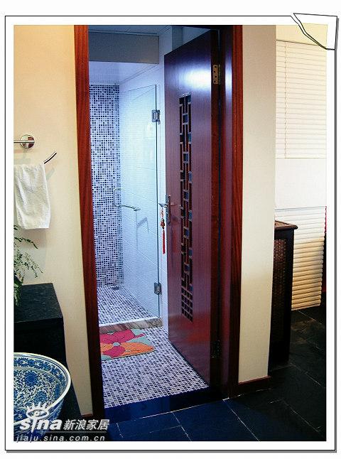 中式 三居 卫生间图片来自wulijuan_16在爱巢物语--逃逸都市,享受慵懒95的分享