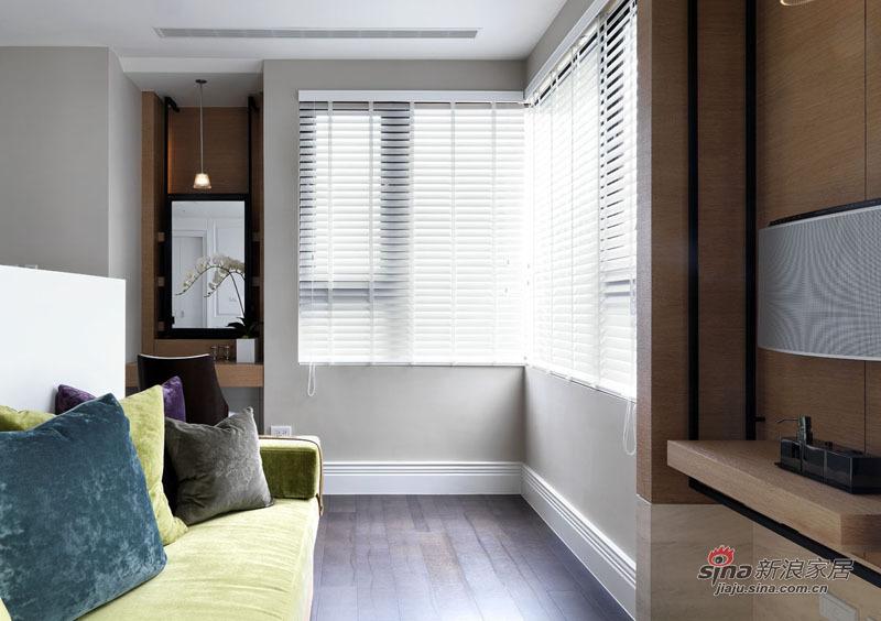 简约 别墅 客厅图片来自用户2745807237在290平台湾高品质别墅设计164的分享