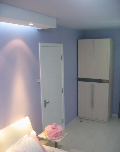简约 二居 卧室图片来自用户2738845145在5.5万打造90平米两居温馨浪漫38的分享