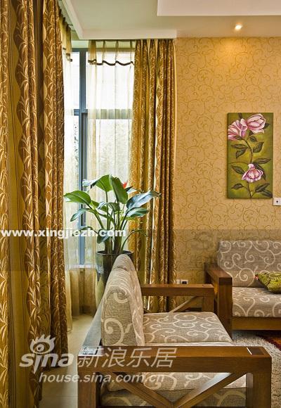 其他 别墅 客厅图片来自用户2557963305在汤臣湖庭81的分享