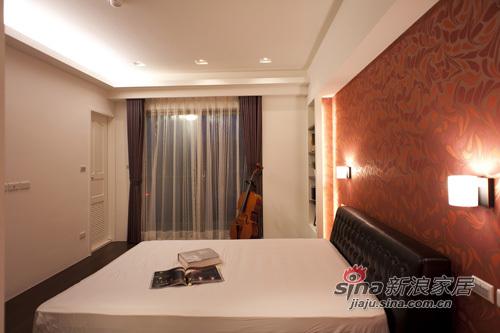 简约 二居 客厅图片来自用户2738813661在极具风格的简约家44的分享
