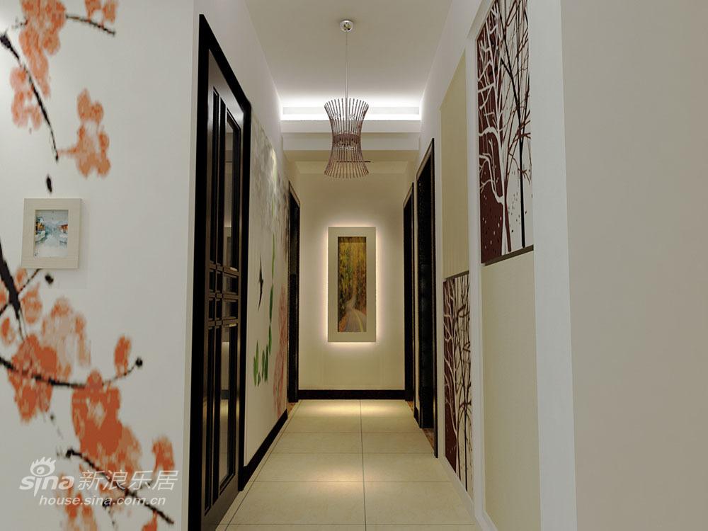 其他 别墅 其他图片来自用户2771736967在抛开风格创造个性居室61的分享