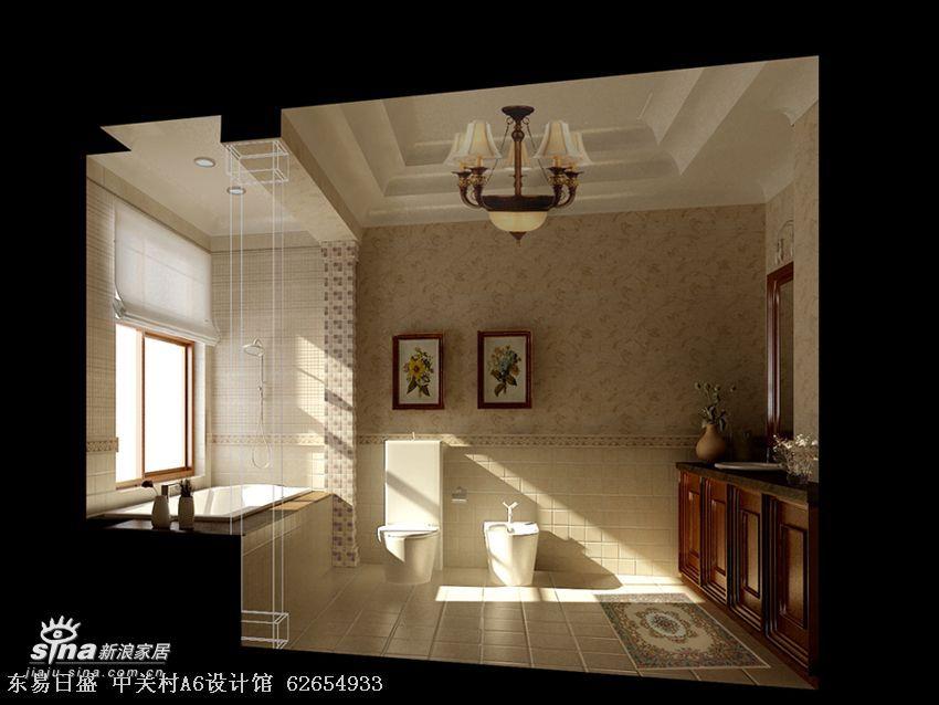 简约 四居 卫生间图片来自用户2737782783在万城华府尚园11号楼1单元82的分享