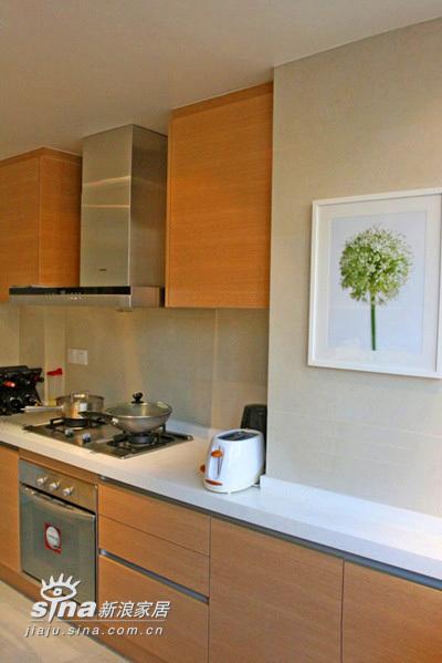 简约 二居 厨房图片来自用户2738093703在77平精彩简约2居63的分享