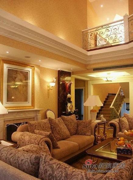 简约 别墅 餐厅图片来自用户2557010253在390平欧式别墅仅花19万元34的分享