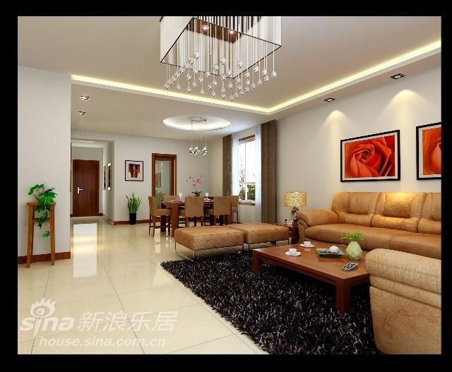 简约 三居 餐厅图片来自用户2737759857在简约实用型三居室39的分享