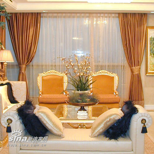 简约 其他 客厅图片来自用户2737786973在客厅餐厅样板间12的分享