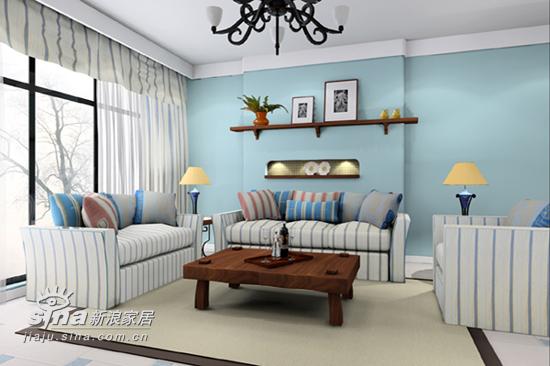 简约 二居 客厅图片来自用户2738845145在地中海风情69的分享