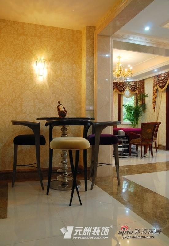 欧式 三居 客厅图片来自用户2746869241在16万打造品质舒适欧式3居12的分享
