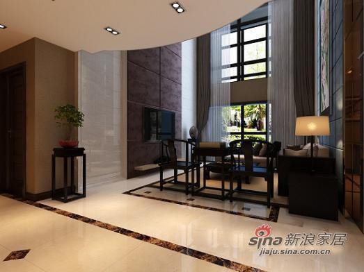 18万装新中式古典豪宅