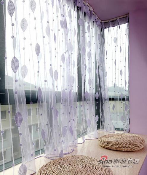 田园 二居 卧室图片来自装修微日记在新婚夫妻打造60平浪漫婚房35的分享