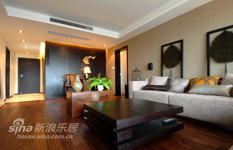 中式 二居 户型图图片来自wulijuan_16在现代中式51的分享