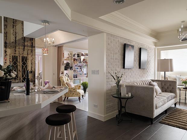客厅 家装 田园 现代 空间 家居 美式 北欧图片来自用户2746948411在客厅的分享