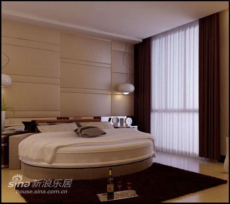 简约 复式 卧室图片来自用户2557010253在LOFT梦想 6万元装出的宜居甜蜜小复式71的分享