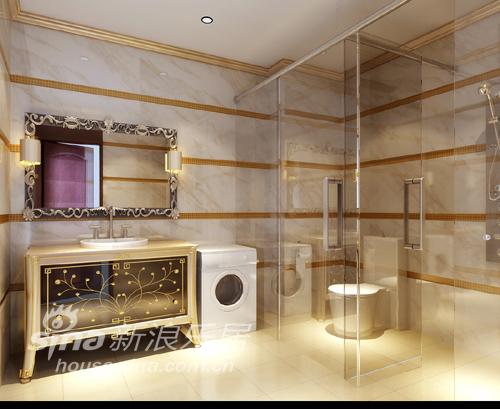 其他 二居 客厅图片来自用户2558746857在奢华居室76的分享