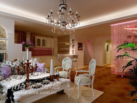 田园 三居 客厅图片来自用户2737791853在秋千之恋96的分享
