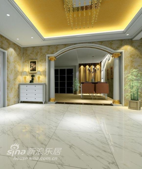 简约 三居 客厅图片来自用户2738829145在天和景园设计方案63的分享