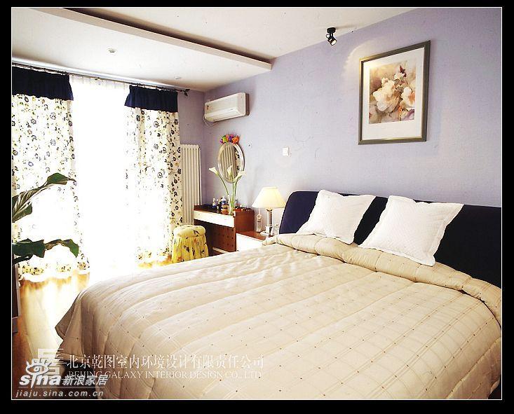 简约 一居 卧室图片来自用户2737782783在早期作品(简约)58的分享