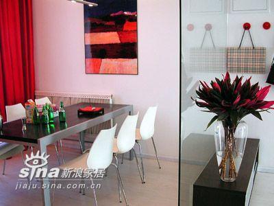 简约 二居 餐厅图片来自用户2739153147在时尚温馨小屋二11的分享
