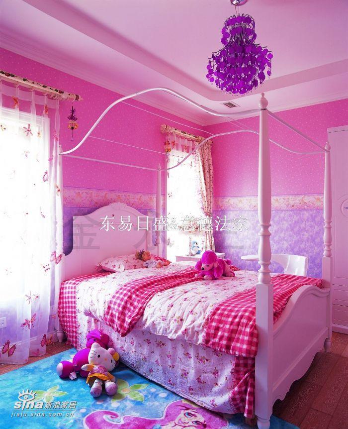 欧式 别墅 儿童房图片来自用户2746953981在壹仟栋35的分享