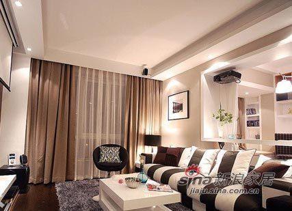 简约 三居 客厅图片来自用户2737950087在我的专辑356220的分享