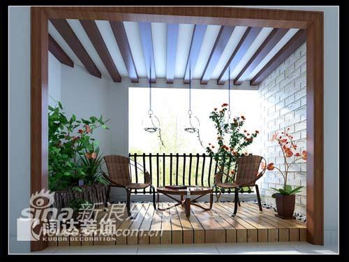 简约 三居 阳台图片来自用户2737786973在阔达装饰精美设计图49的分享