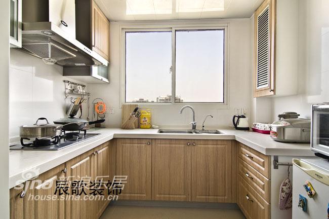 简约 二居 厨房图片来自用户2557010253在田园风格95的分享