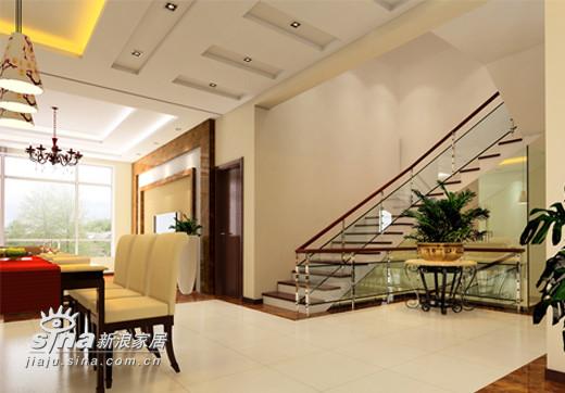 简约 别墅图片来自用户2737735823在23万装修403平米设计方案21的分享