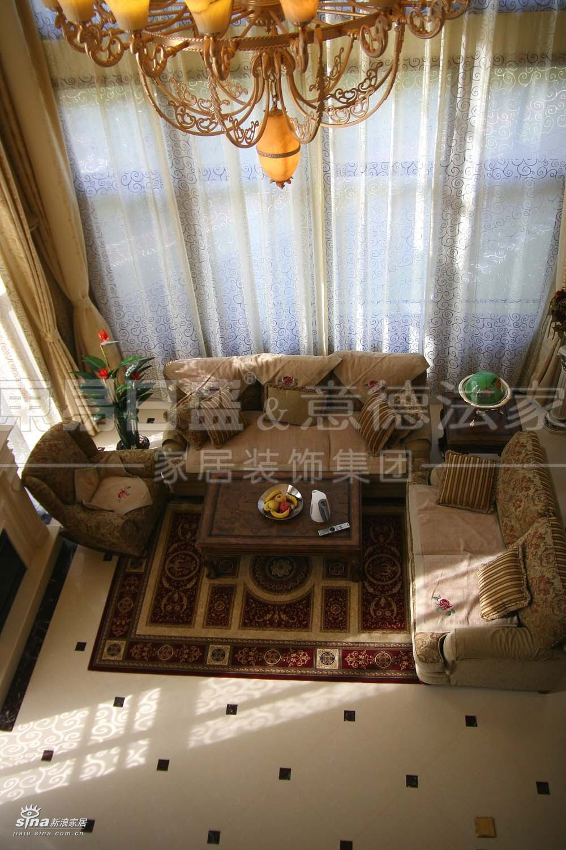 简约 一居 客厅图片来自用户2745807237在东易日盛东山墅设计作品44的分享