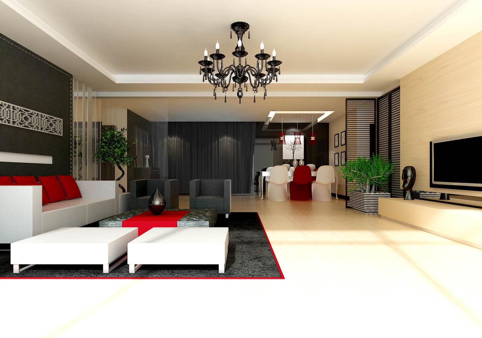 简约 三居 客厅图片来自用户2557010253在简约大客厅61的分享