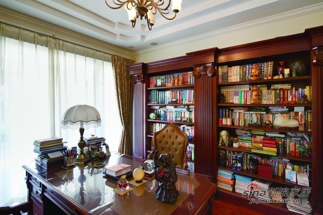 其他 二居 客厅图片来自用户2558757937在内敛奢华的贵族体验32的分享
