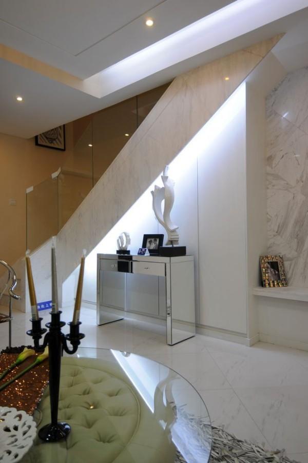 复式 楼梯