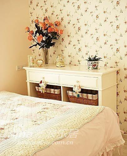 其他 一居 卧室图片来自用户2737948467在童话田园小户型67的分享