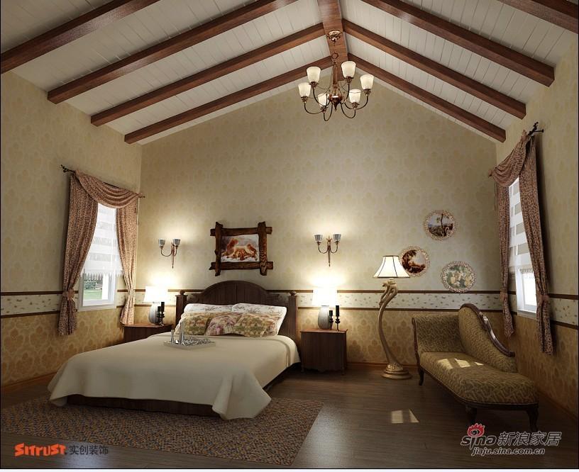 欧式 别墅 客厅图片来自用户2772873991在孔雀城连拍别墅58的分享