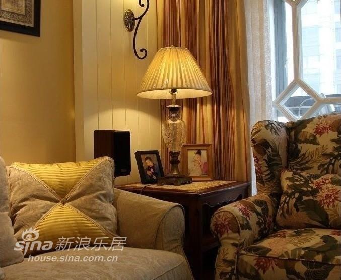 欧式 别墅 客厅图片来自用户2772873991在美颂巴黎-时尚欧式别墅72的分享