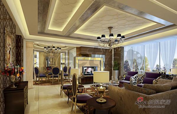法式客餐厅