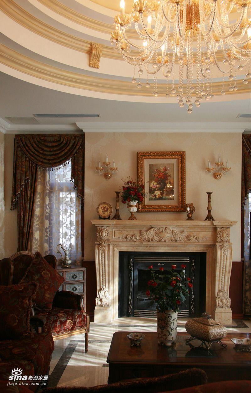 其他 别墅 客厅图片来自用户2557963305在龙熙顺景73的分享