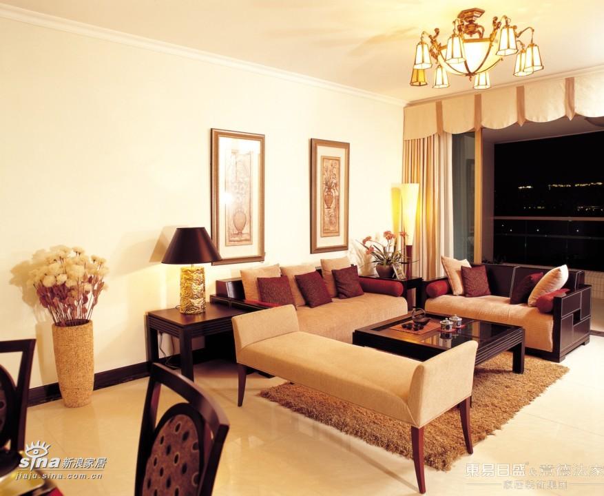 简约 二居 客厅图片来自用户2738829145在东易日盛-远见名苑17的分享