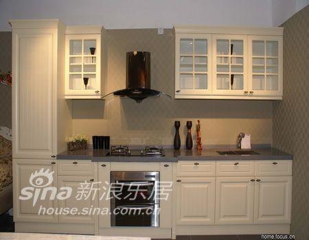欧式 二居 厨房图片来自用户2757317061在英伦复古风情打造2居室78的分享