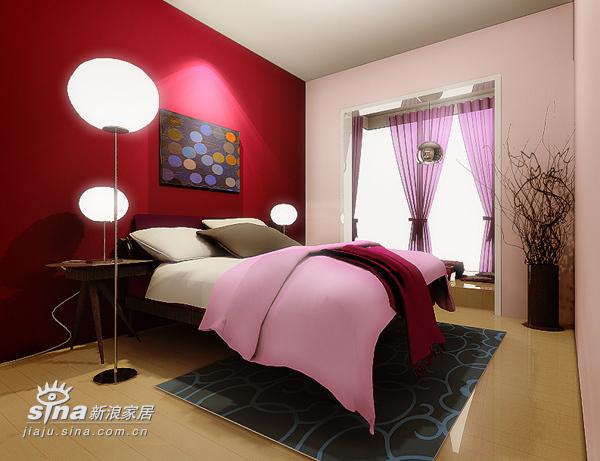 其他 其他 卧室图片来自用户2737948467在设计师的灵魂和生命44的分享