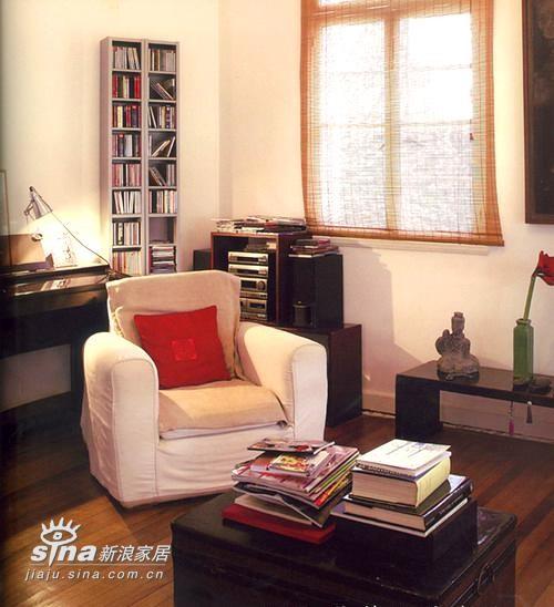 其他 其他 书房图片来自用户2737948467在44款家居样板间 打造居室的时尚轻松氛围(续1)97的分享
