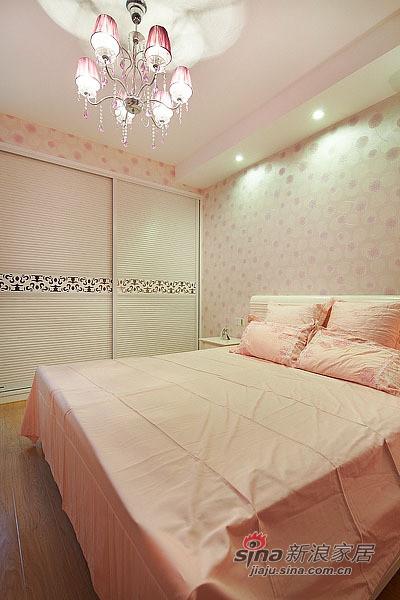 卧室大衣柜