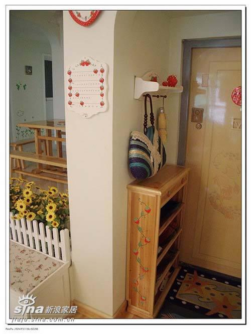 其他 三居 客厅图片来自用户2558746857在温馨闲适田园草莓屋20的分享