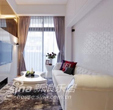 简约 一居 客厅图片来自用户2739153147在简约时尚大方71的分享