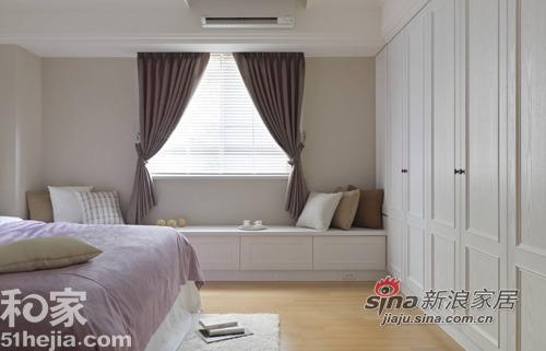 简约 一居 卧室图片来自用户2558728947在古典大气之设计 弥漫温馨优雅之气息33的分享